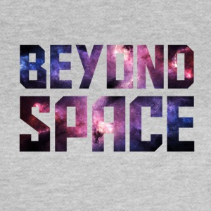 bortom Space - T-shirt dam