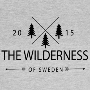 La Wilderness Of Sweden - Maglietta da donna
