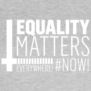 International Women's Day! Equal rights! - Women's T-Shirt