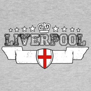 Liverpool - Dame-T-shirt