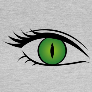 Eye - Alle Seeing Eye kvinde - Dame-T-shirt