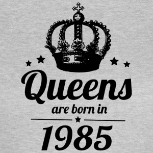 Queen 1985 - Frauen T-Shirt