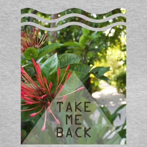 Take me back - Women's T-Shirt