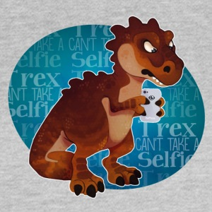 T - rex - Women's T-Shirt