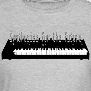 Synthesise for the future - Women's T-Shirt