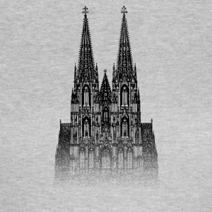 Around The World: Dom - Cologne - Women's T-Shirt