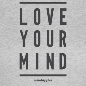 Mindapples Love your mind merchandise - Women's T-Shirt