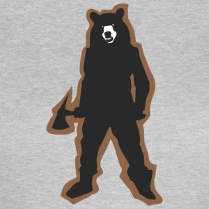 BEAR COLLECTION - Vrouwen T-shirt