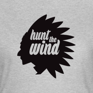 hunt hunting hunter - Women's T-Shirt
