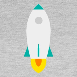 rocket - Women's T-Shirt