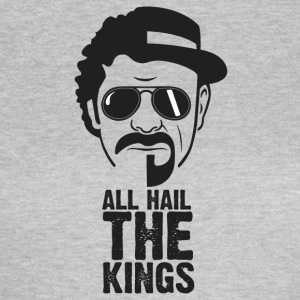 ALL HAIL THE KINGS - Frauen T-Shirt