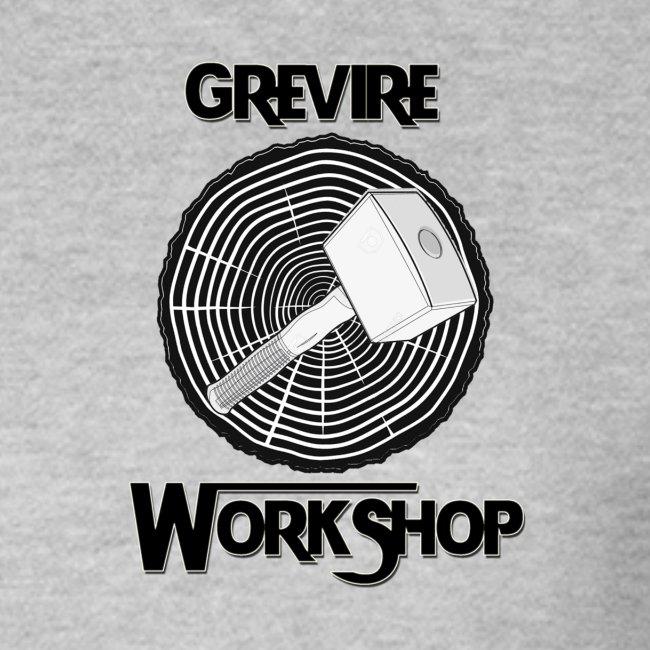 Logo Grevire WorkShop