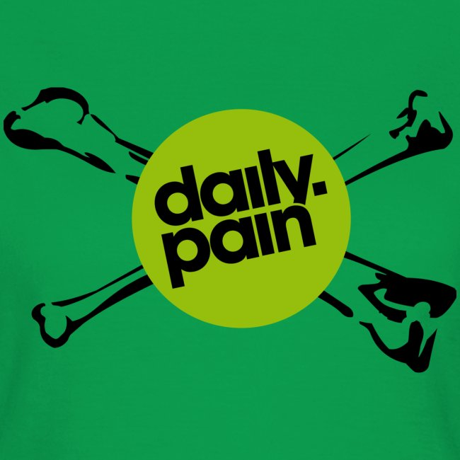 daily pain cho kark