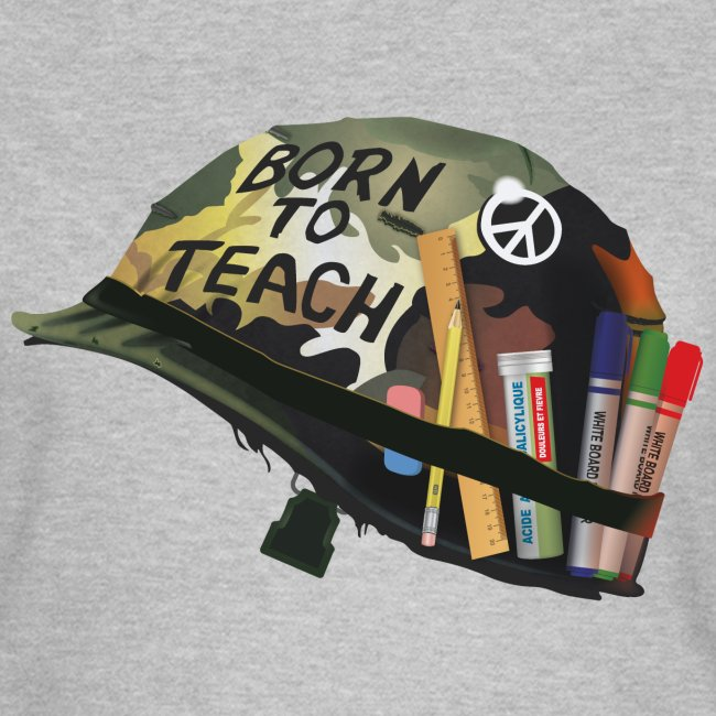 Born to teach - AAS