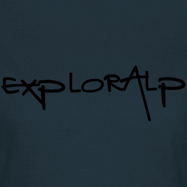 exploralp test oriz