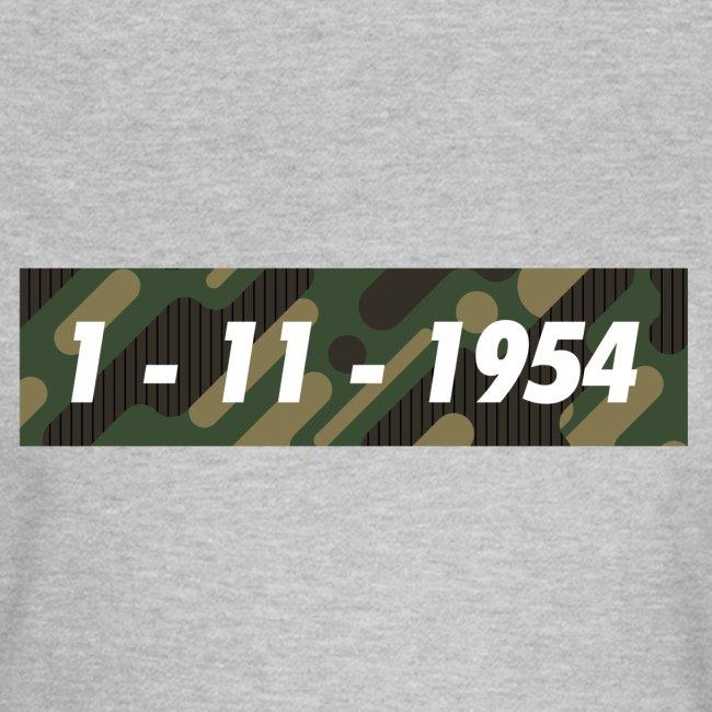 1er novembre 1954 algerie png