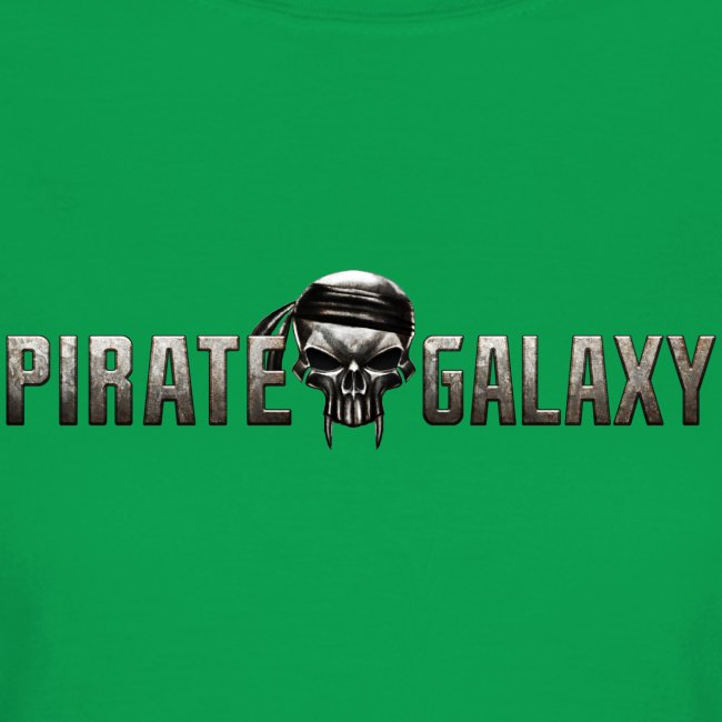 Pirate Galaxy Logo New