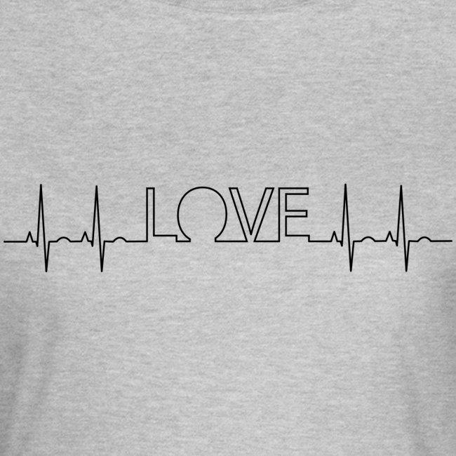 Love EKG