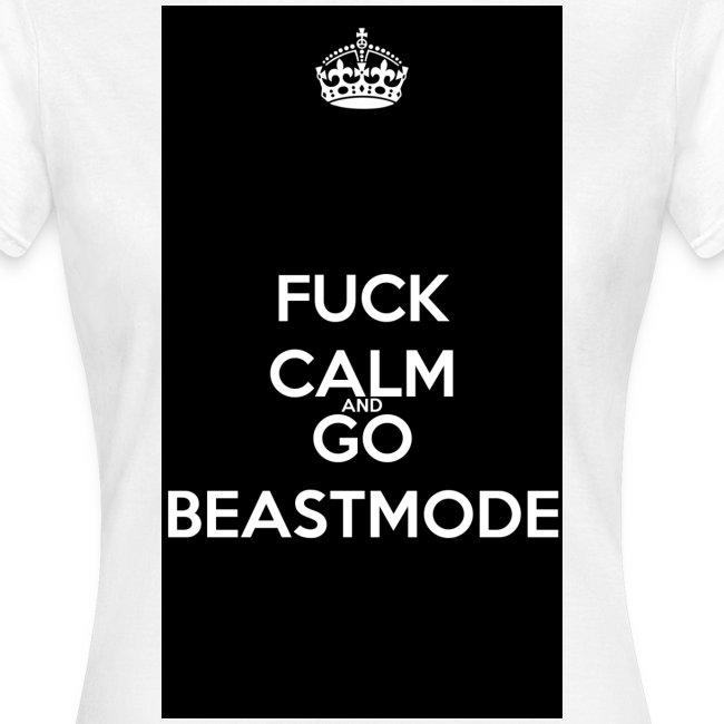 Go Beast-Mode