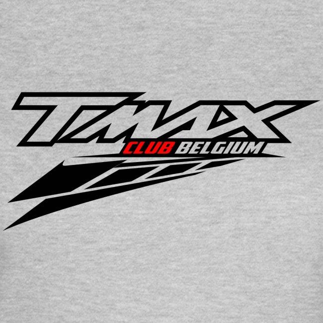 TMax Club Belgium Noir