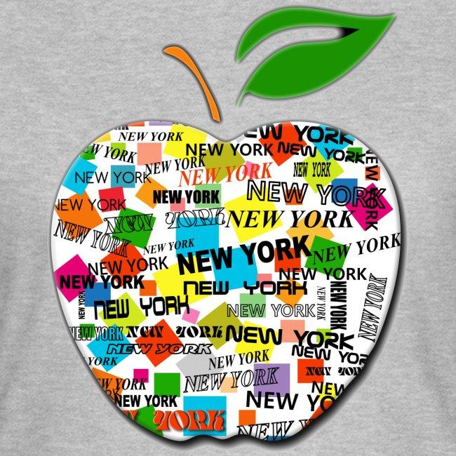 ny apple