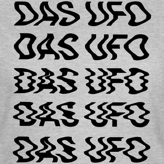 WAVES // DAS UFO