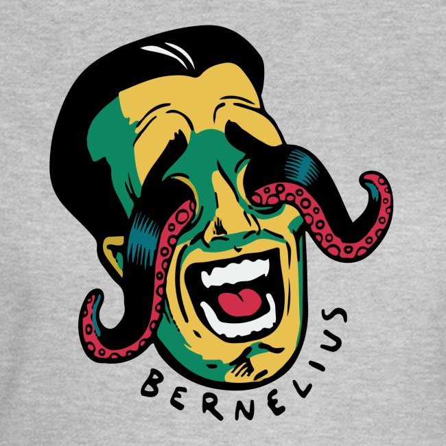 Bernelius Tentacle Man