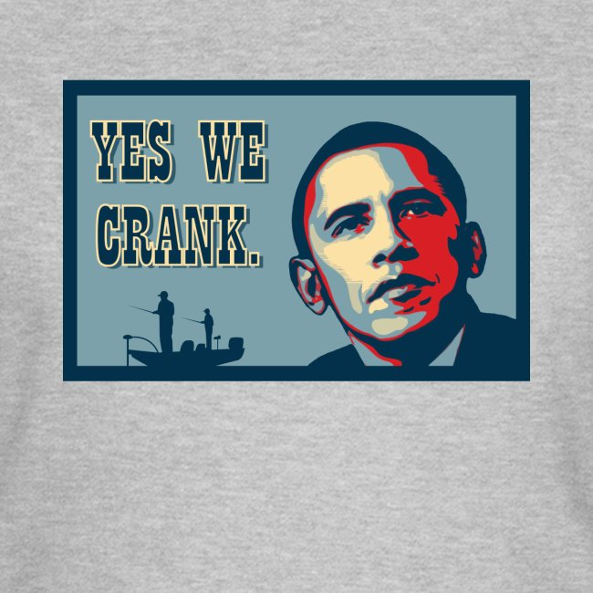 Yes We Crank !