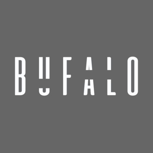 Bufa Simple White Typo