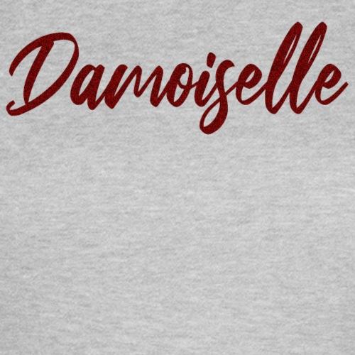 Damoiselle - T-shirt Femme