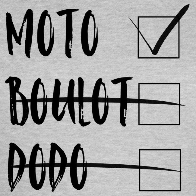 Moto Boulot Dodo