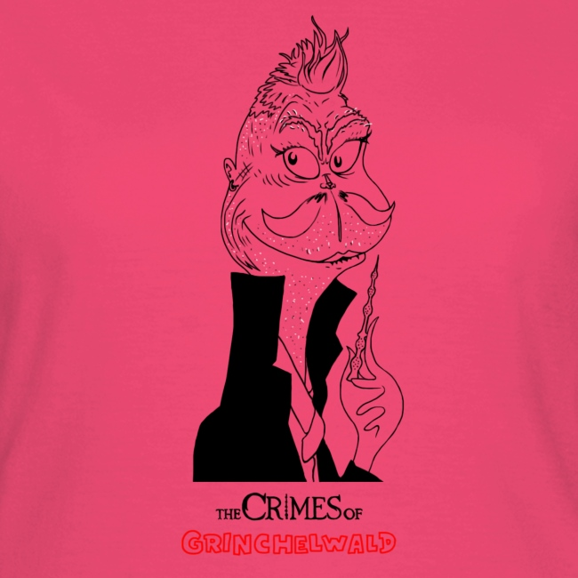 the Crimes of Grinchelwald