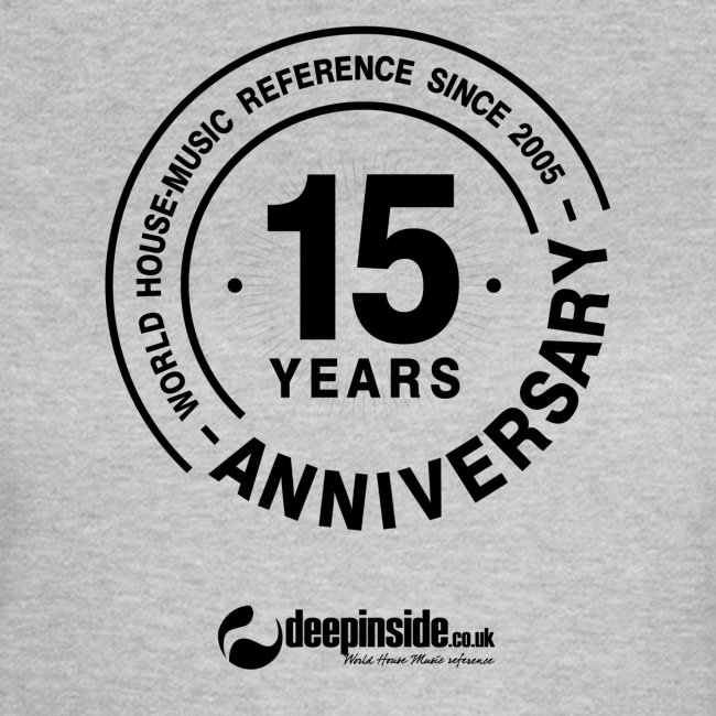 15 Years Anniversary (Limited 2020 Edition)