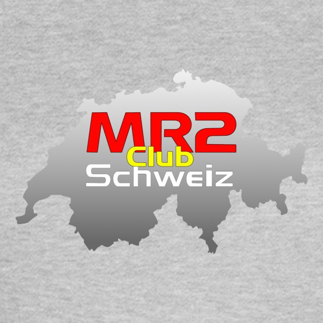 Logo MR2 Club Logo