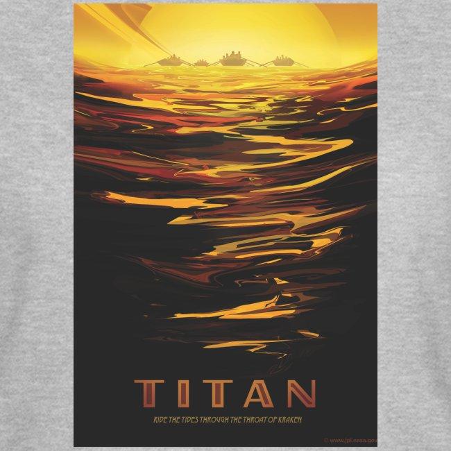 Vision du futur sur Titan