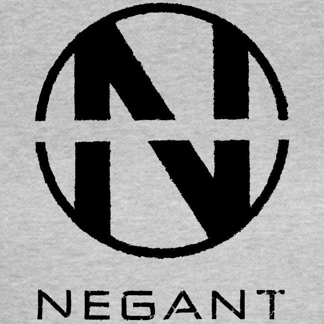 Black Negant logo