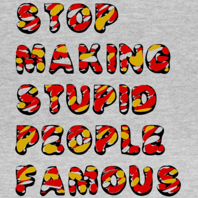 stop-making-stupid-people