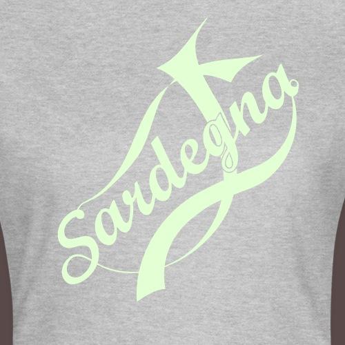 Sardegna USA - Maglietta da donna