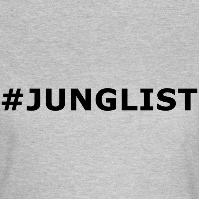 Hashtag Junglist