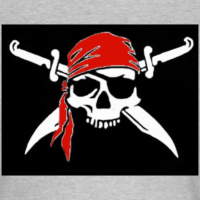 Bones Flag