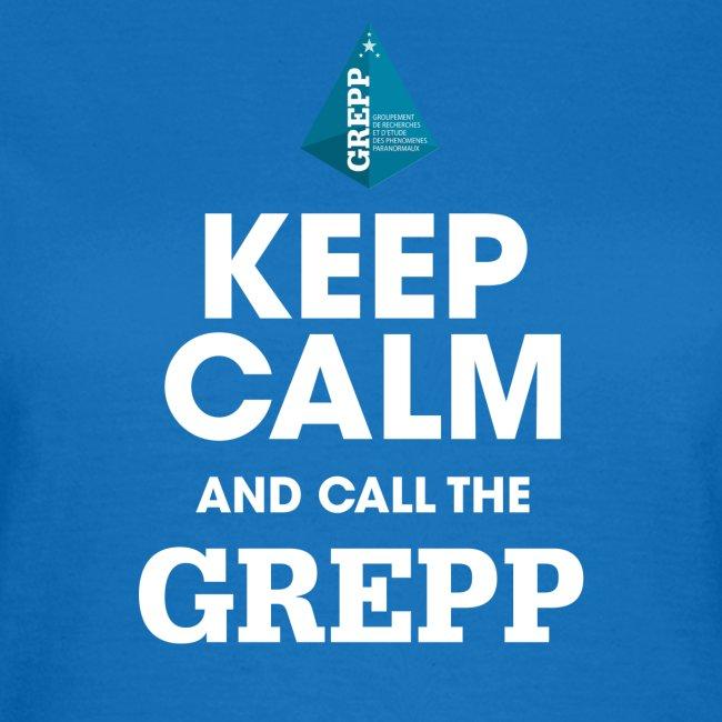 KEEP CALM GREPP png