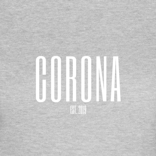 Corona Est. 2019