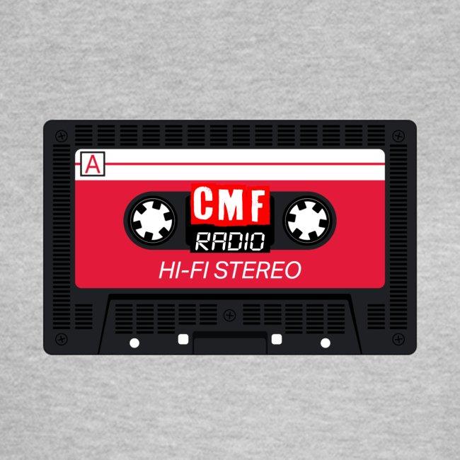 CMF RADIO CASSETTE