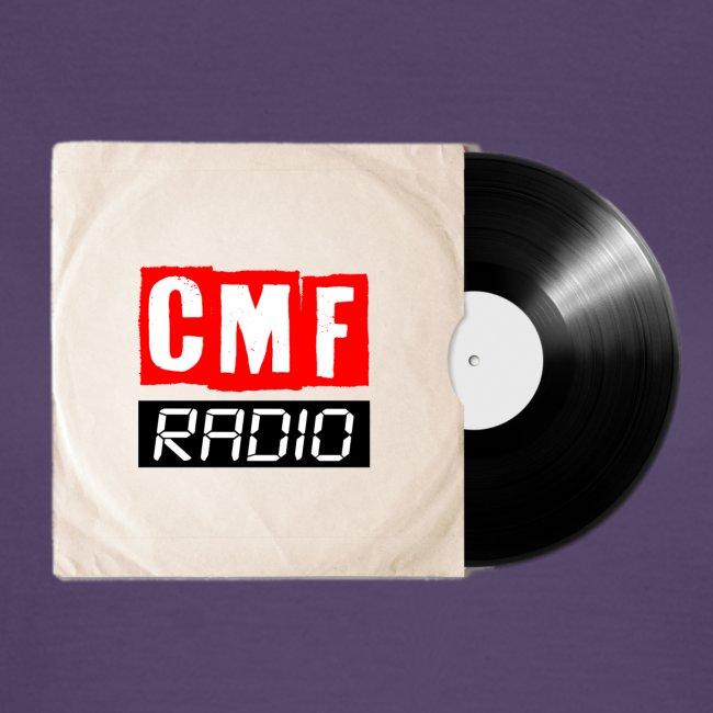 CMF RADIO VINYL RECORD