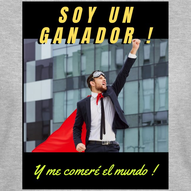 SOY UN GANADOR 2