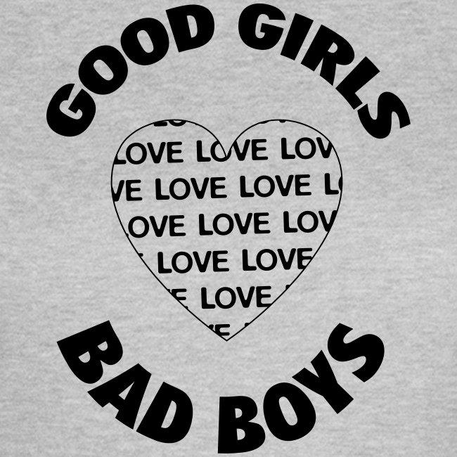 good girls love bad boys 400