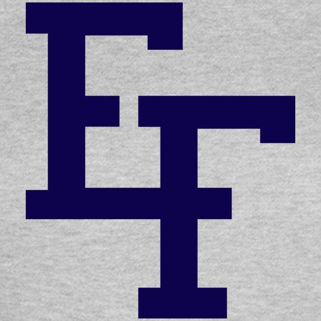 East Finchley Logo Navy