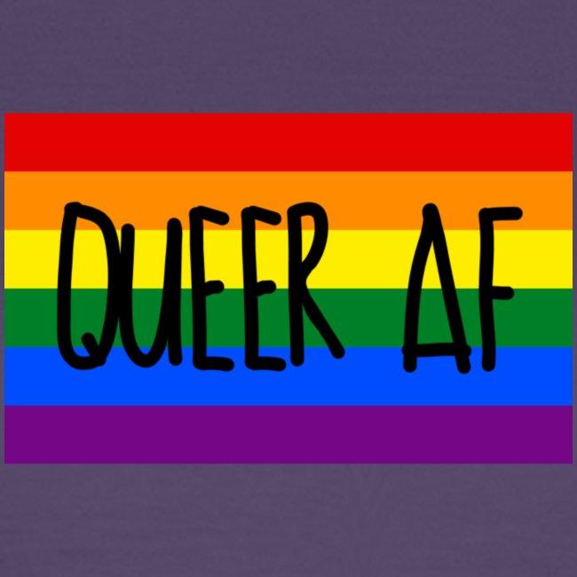 queer af