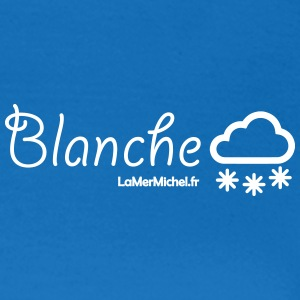 Blanche SNOW - Frauen T-Shirt