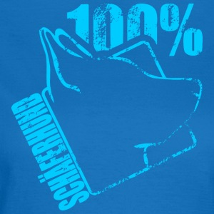 SHEPHERD 100 - Women's T-Shirt